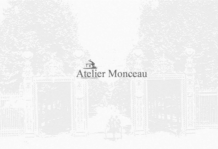 Atelier Monceau Website