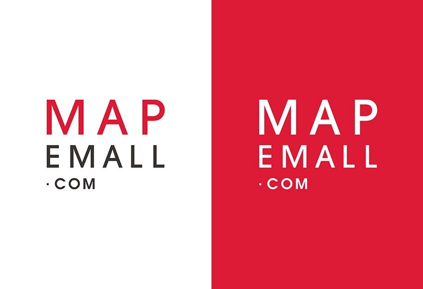 MAP E-MALL