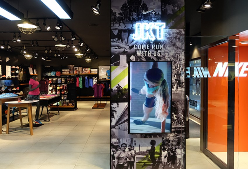 Nike Indonesia - Come Run With Us