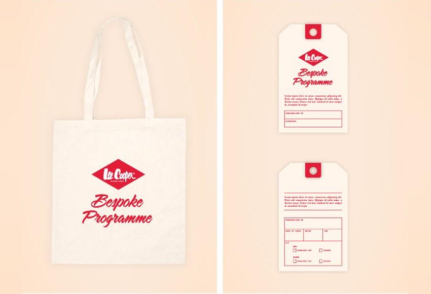 Lee Cooper Indonesia - Bespoke Programme