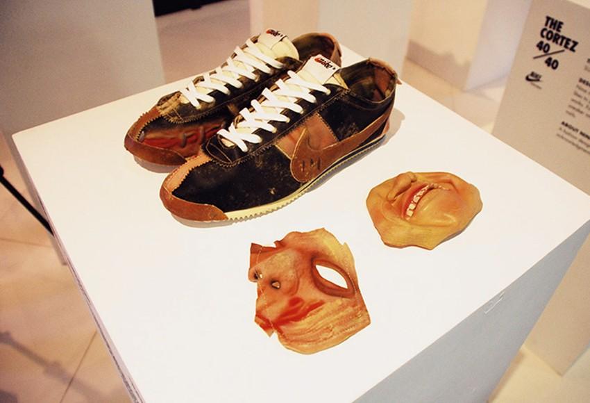 Nike Indonesia - In The Flesh