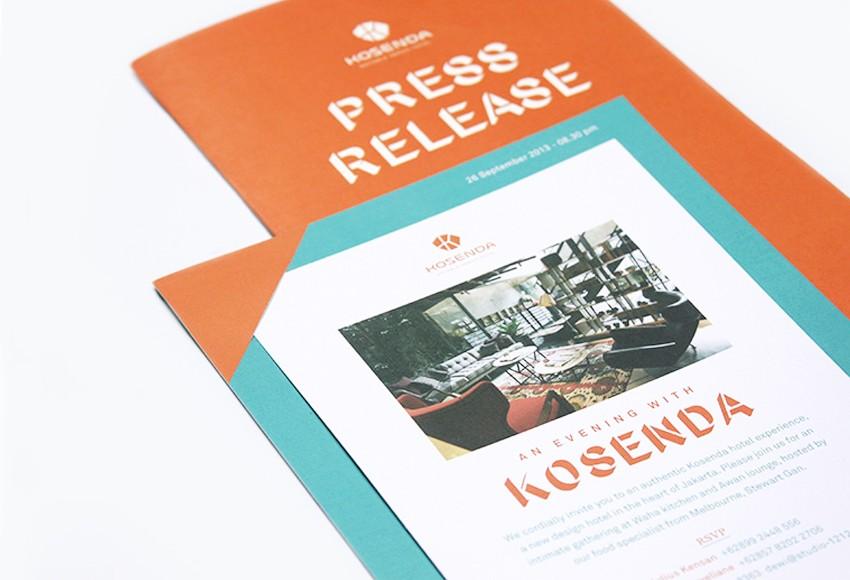 Kosenda - An Evening with Kosenda