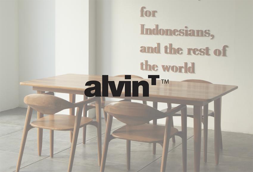 Alvin T