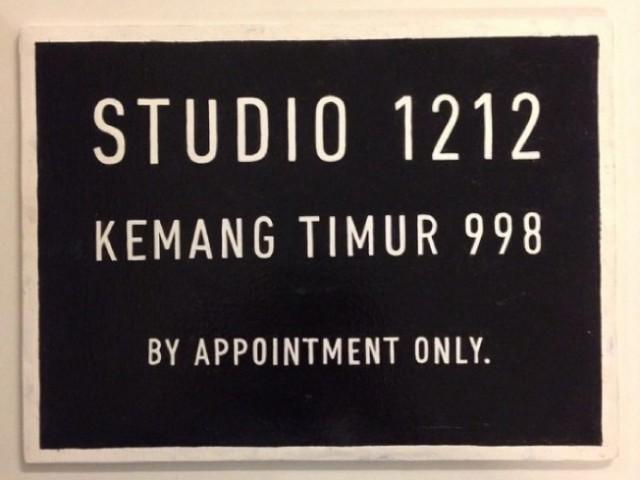 Studio 1212